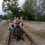Gabriela Dukaczewska - Kumy – dobre miejsce